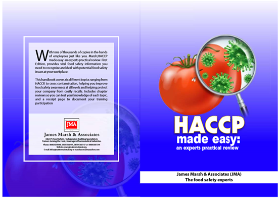 HACCP Academy - Haccp Training and Certification